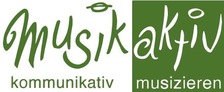 Musik Aktiv Laer logo